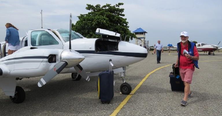 Turismo de aviación