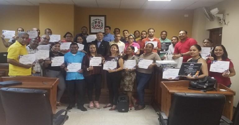 Diplomado derecho migratorio en Salcedo