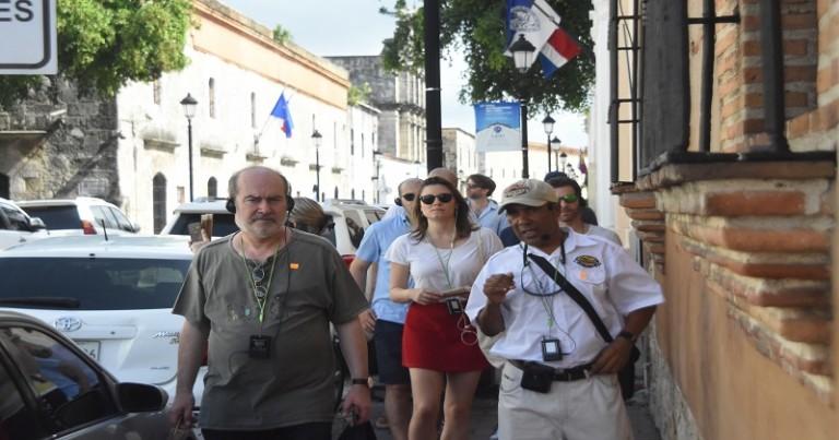 Líderes turismo francés participan en Foro SD