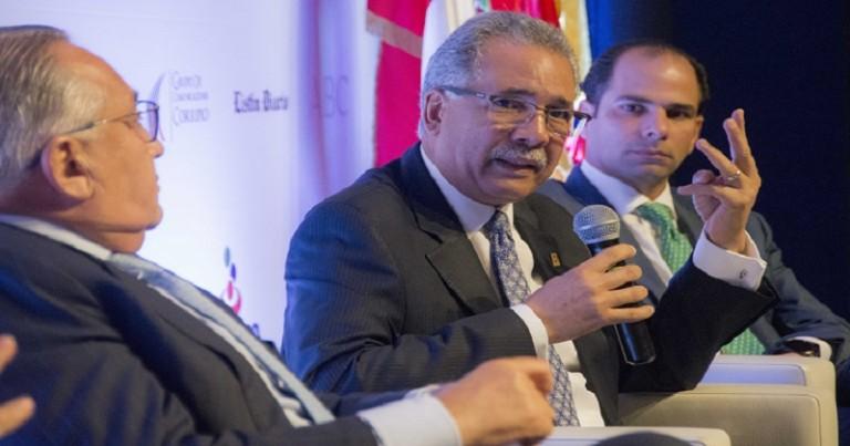 Lizardo Mézquita dice RD garantiza inversión en turismo