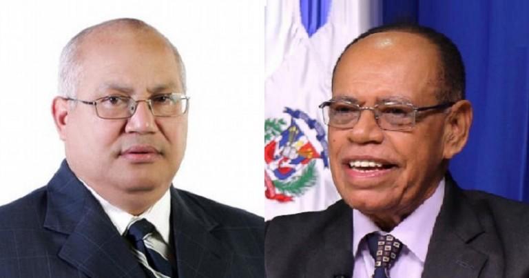 Orlando Gil y Lido Cadet