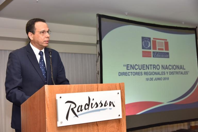 Peña Mirabal llama familias a empoderarse