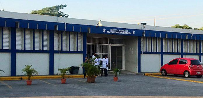 Hospital Jacinto Ignacio Mañón