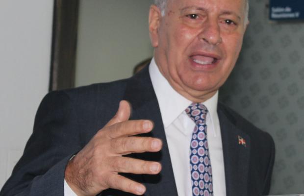 José Serulle Ramia