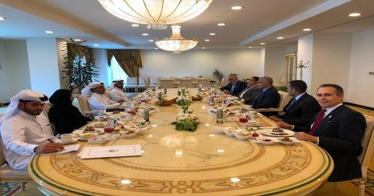 Qatar y RD firmarán 8 nuevos acuerdos bilaterales