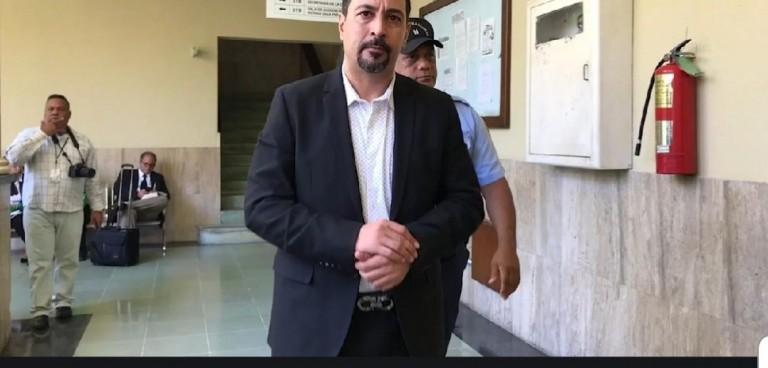 Corte ratifica condena de 20 años a Antonio-Carbone
