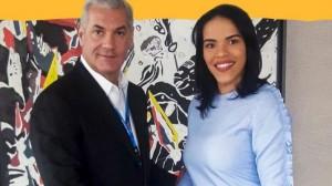 Gonzalo Castillo y Gicela-Ramos
