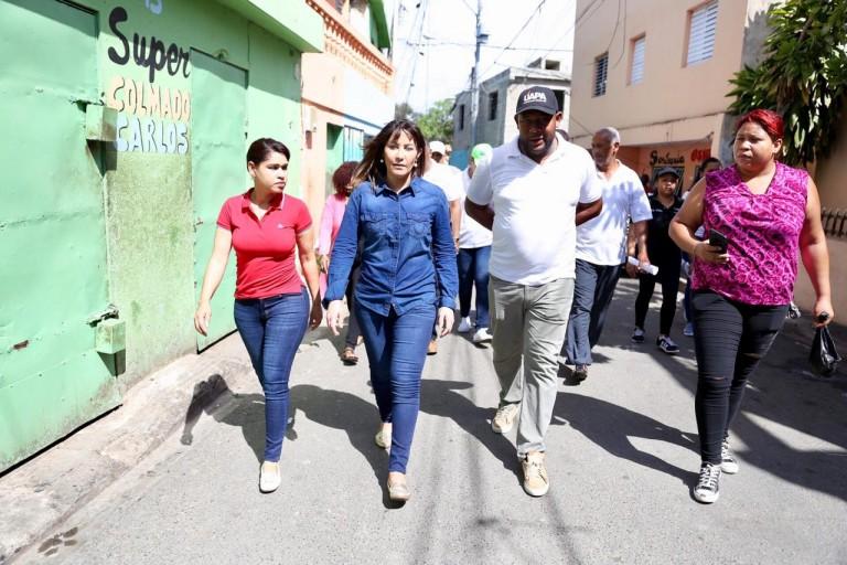 SRSM en jornada contra el dengue