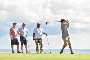 Torneo de Golf David Ortiz