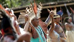 Celebran Día de la Amazonia