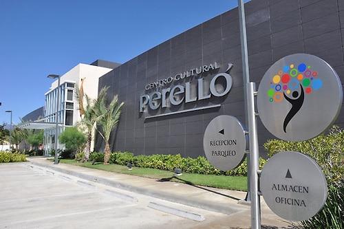 Centro Cultural Perello
