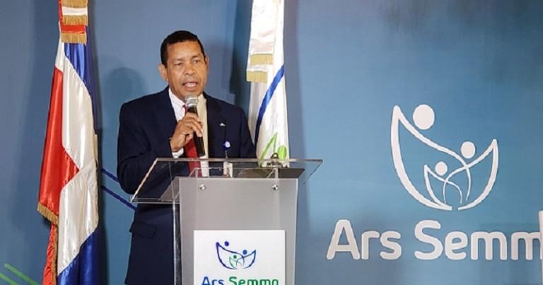 Manuel Méndez, director ARS Semma