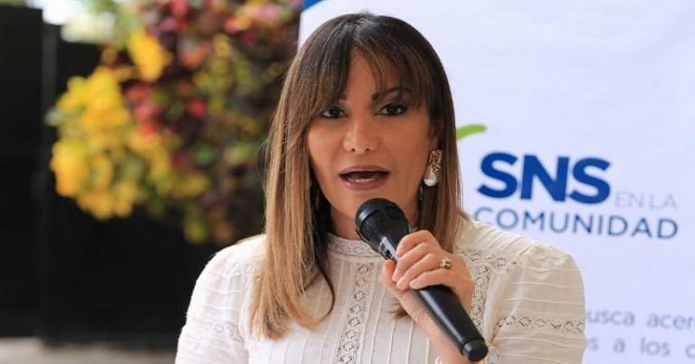 SRMS inicia programa en hospitales