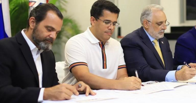 ADN y LIdom firman acuerdo