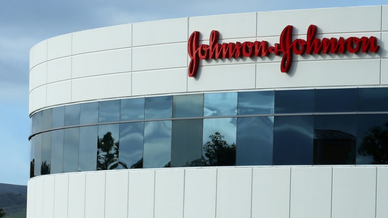 Compañía Johnson & Johnson