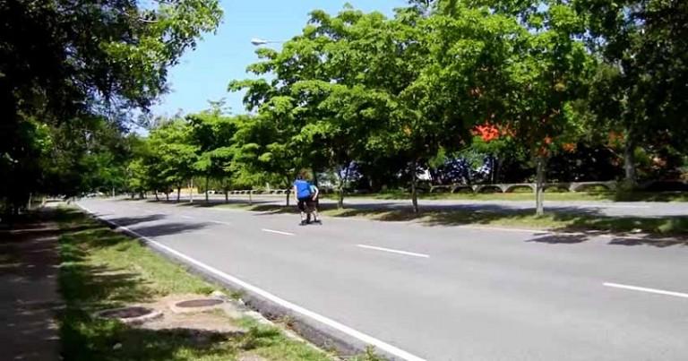 Avenida Mirador Sur, Santo Domingo