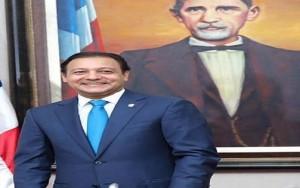 Alcalde Abel Martínez declara 2020 año de la vialidad