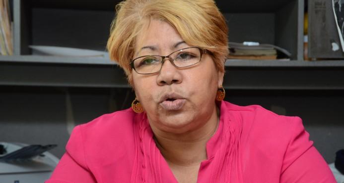 Bertilia Cabrera