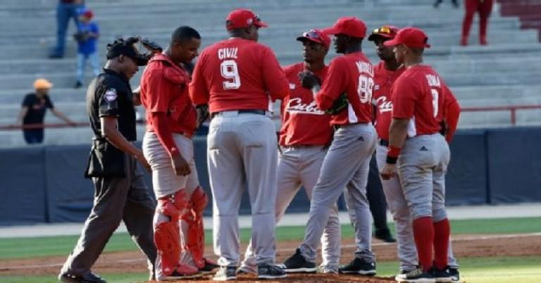 Cuba no participará Serie del Caribe 2019