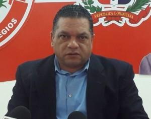 Mario Díaz