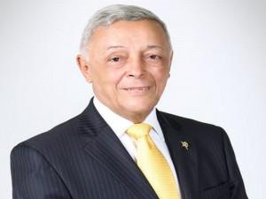 PedroBlandino, embajador de carrera