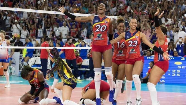 Reinas del Caribe van a Tokio 2020