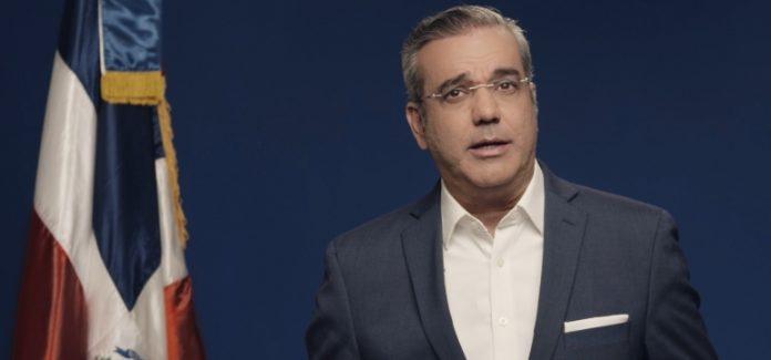 Abinader pide votar por el acmbio
