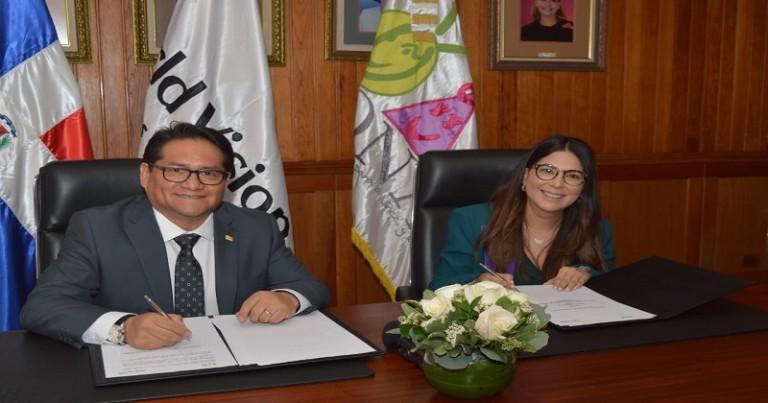 Conani y World Vision fortalecerán redes de protección a familias