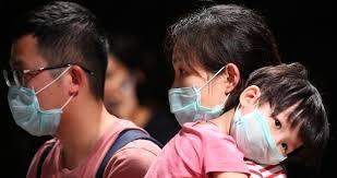 Personas contagiadas coronavirus