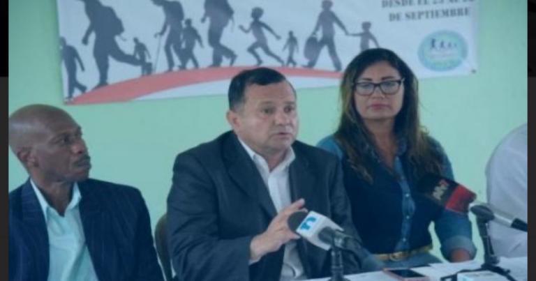 Asociación venezolanos residentes en RD