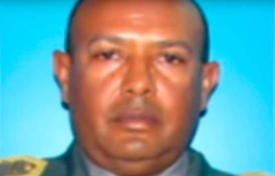 Coronel Ramón Guzmán Peralta