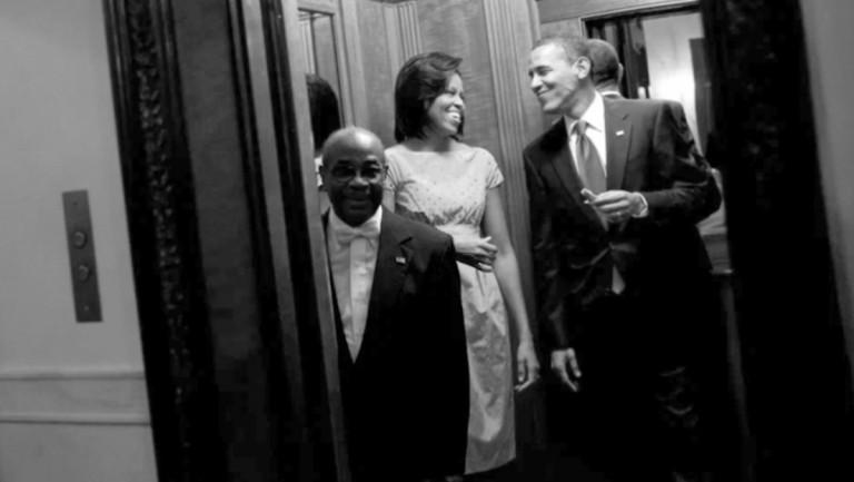 Muere exmayordomo de la Casa Blanca