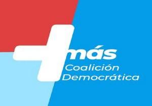 Logo Coalicion por el Cambio