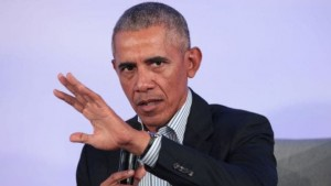 Expresidente de EEUU, Barack Obama