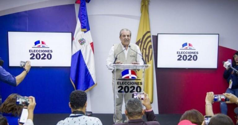 Mision de la OEA califica elecciones de exitosas