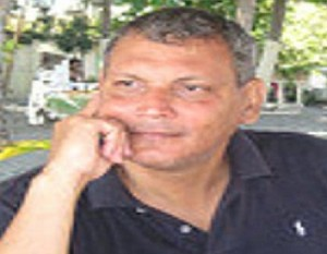 Agustín Perozo
