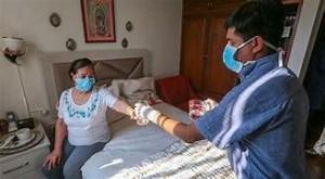 Como atender un enfermo de Covid-19 en casa