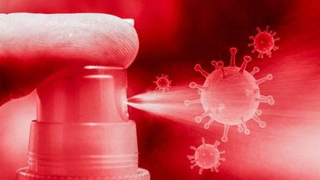 China autoriza pruebas de vacuna con spray nasal