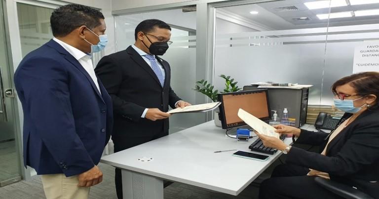 Diputado Elías Matos solicita apoyo para transportistas