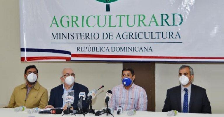 Disonen 5 mil millones de pesos para reactivar agropecuaria