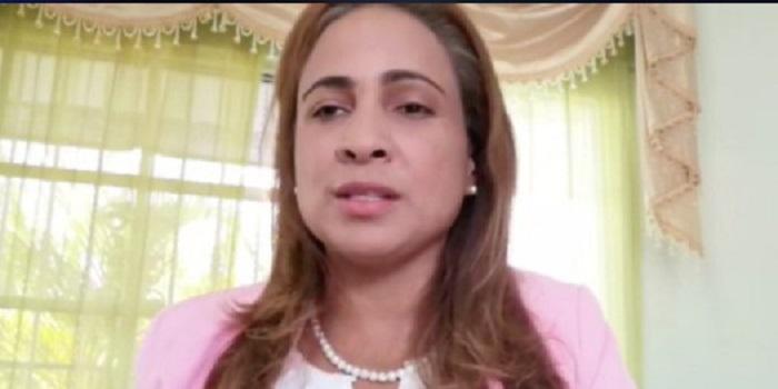 Dorina Rodriguez Salazar