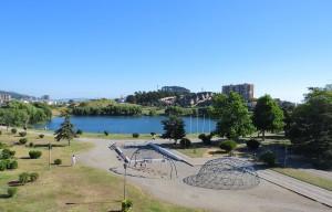 Laguna Redonda