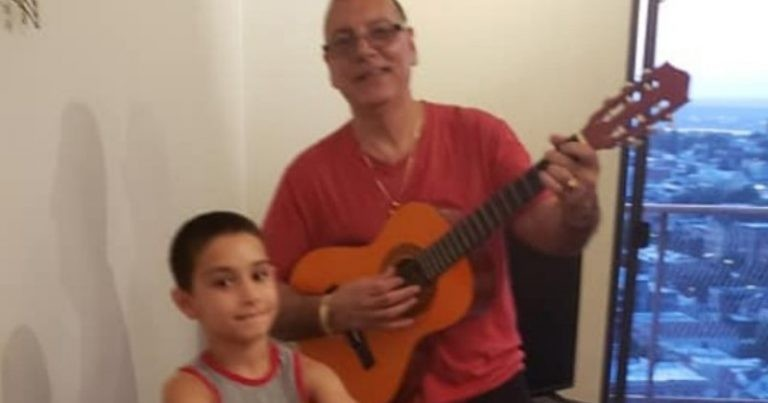 Gerardo Alonso