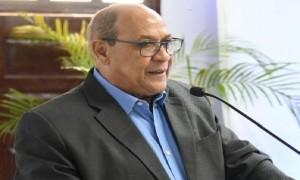 Rafael Santos, director del Infotep