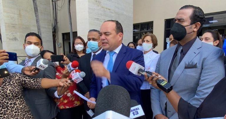 CARD pide respeto al derecho escalafón de jueces
