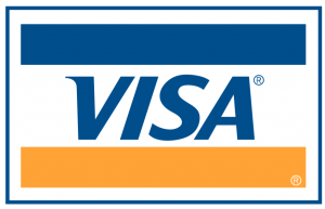 Old Visa Logo
