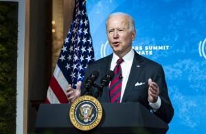 Joe Biden plantea políticas climáticas