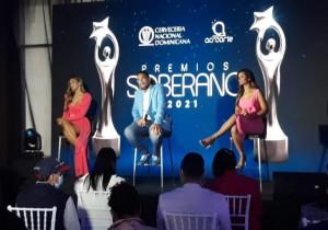 Premios Soberanos 2021