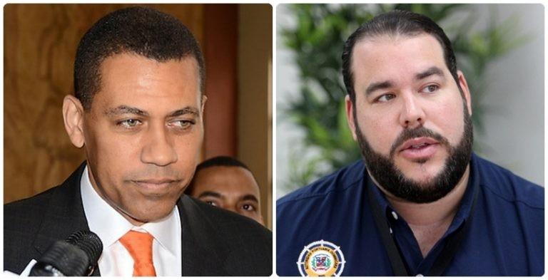 Guido Gómez Mazara y Víctor Gómez Casanova