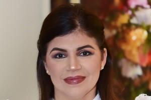 Ana Simó, presidenta del Codopsi